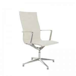 Una Chair with High Back