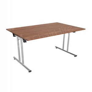 Walnut Modular Table (1200mm)
