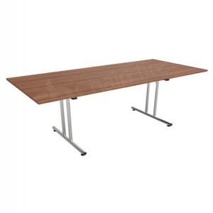 Walnut Modular Table (1800mm)
