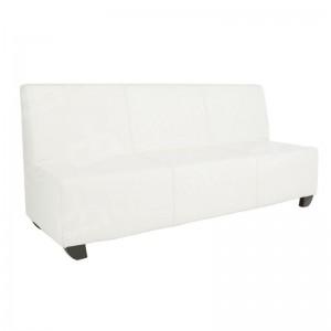 White Bianco 20 Sofa