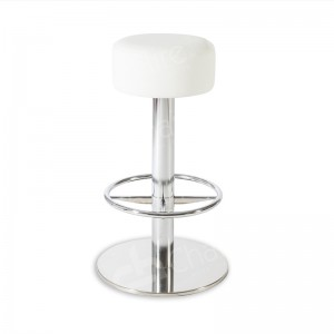 White Lotus Stool