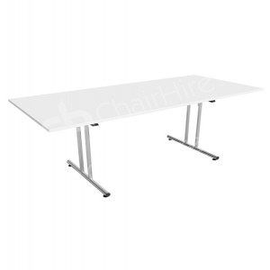 White Modular Table (1800mm)