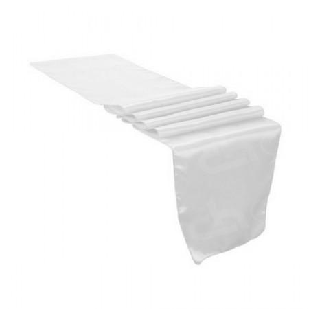 Main Image of Table Runner - White